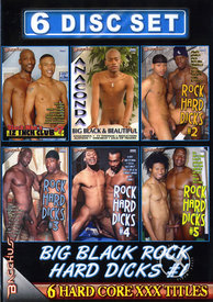 Big Black Rock Hard1 {6 Disc (disc)